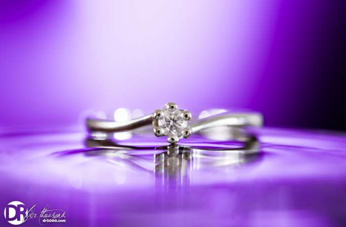 A ring Wedding photographer Warsaw Poland Krakow Lublin photography