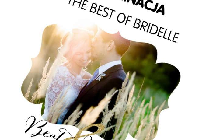 Bridelle nomination Wedding photographer Warsaw Poland Krakow Lublin photography