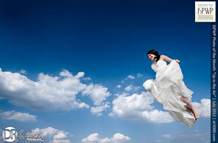 """""""Up in the Air"""" 
